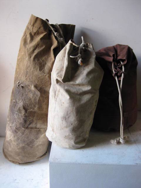 Duffle Bags - Assorted