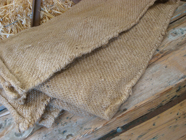 SAC0008 SACK, Hessian - Medium (No FILL) $3.75