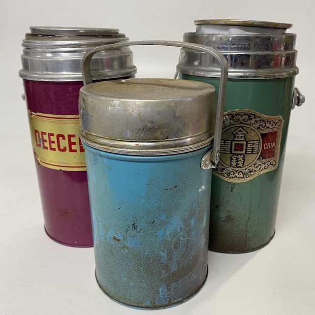 Asian Style Thermos Assorted $8.75