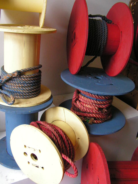 SPOOL / COTTON REEL (Oversize) Assorted $18.75 - $30