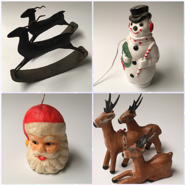 CHR0051 CHRISTMAS DECOR, Assorted $6.25