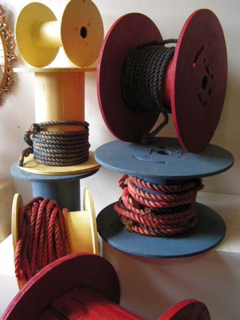 Cotton Reels Assorted