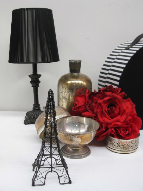 French Event Styling