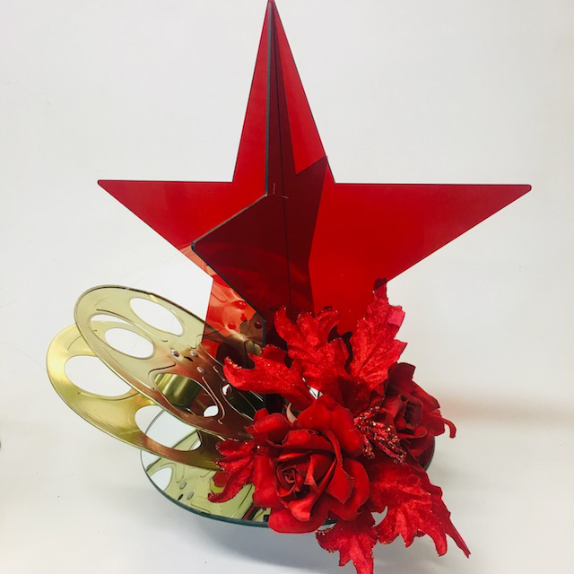 CENTREPIECE Hollywood awards night $18.75