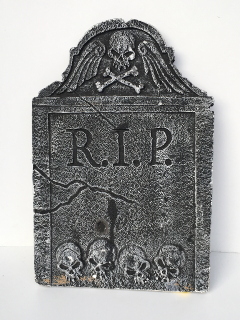 HEA0120 HEADSTONE, Extra Small - Assorted $10 (2 of 5)
