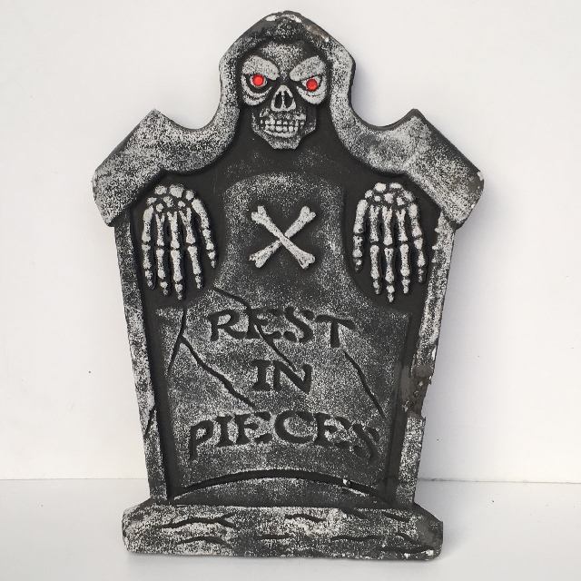 HEA0120 HEADSTONE, Extra Small - Assorted $10 (5 of 5)
