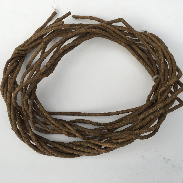 GRE0009 GREENERY, Tarzan Vine (3 x Strands Plaited - 2m Long) $15