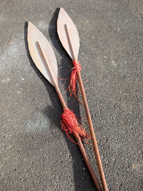 SPE0100 SPEAR, Tribal Style $15
