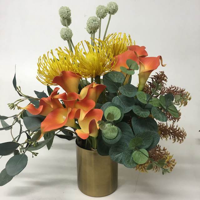 CEN0012 CENTREPIECE, Australian Native Arrangement $37.50