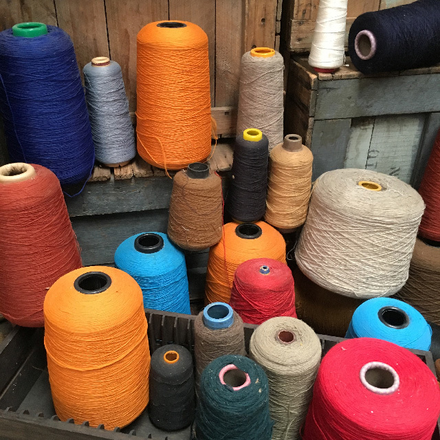 SPOOL, Cotton Spool Assorted $3 - $5 EACH