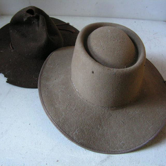 HAT0027 HAT, Bushmans Assorted $10
