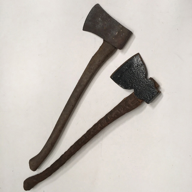 TOO0052 TOOL, Axe - Long Handle $11.25