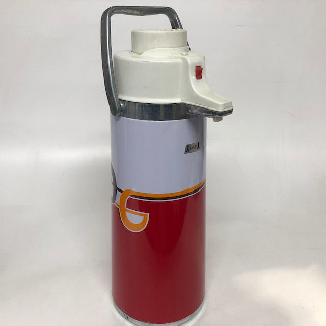 THE0012 THERMOS, Retro Ex Large Edelex  $12.50