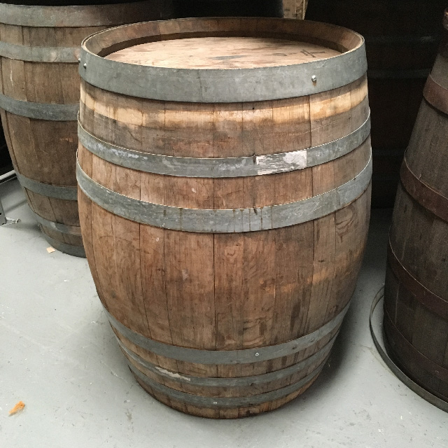 BAR0003 BARREL, Large - 90cm high $37.50