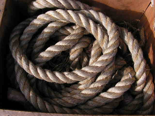 ROP0006 ROPE, Thick Length (Single) $18.75