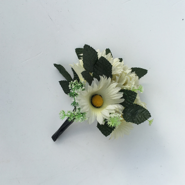 FLO0074 FLOWER, Daisy Spray (suits small pot display) $1.25