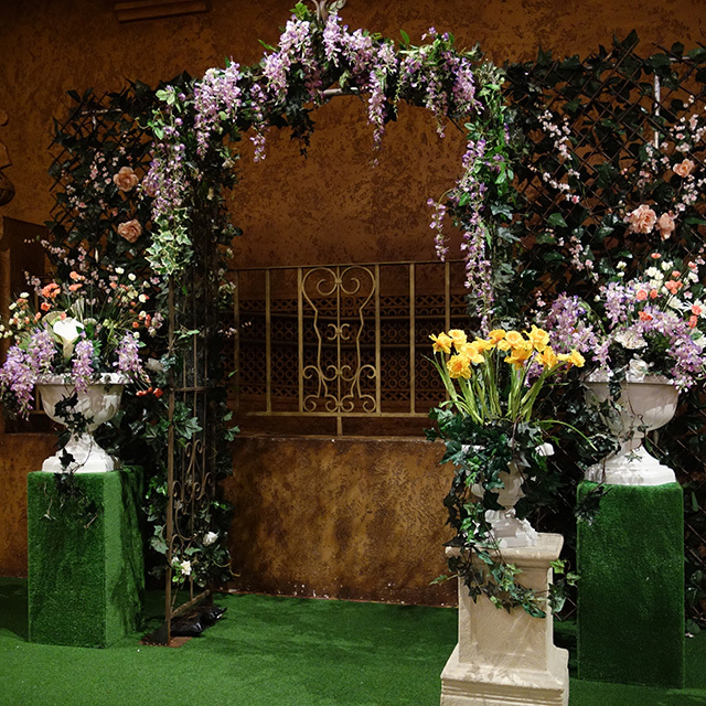 Event Styling - Spring Ball