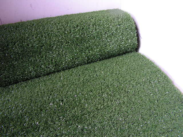 GRASS, Faux - Rolls of (Assorted Lengths) $12.50 - $75