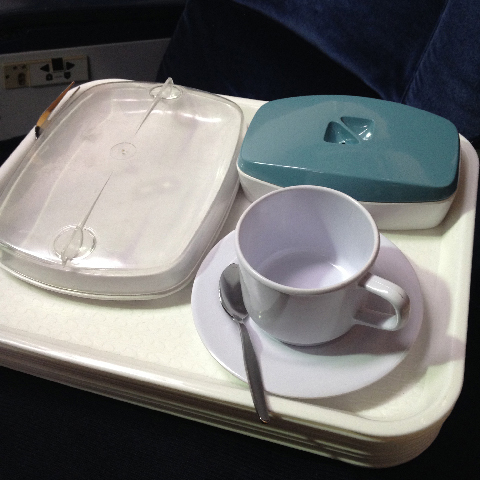 TRA0003 TRAY, White Plastic Meal Tray $3.75
