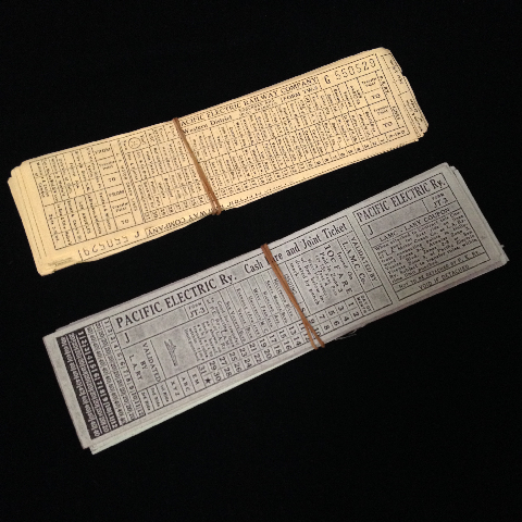 TIC0001 TICKET, Generic tram/rail $0.50