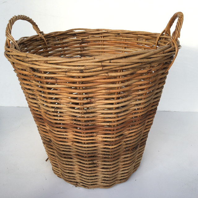 BAS0081 BASKET, Medium Tapered 40-50cm $15