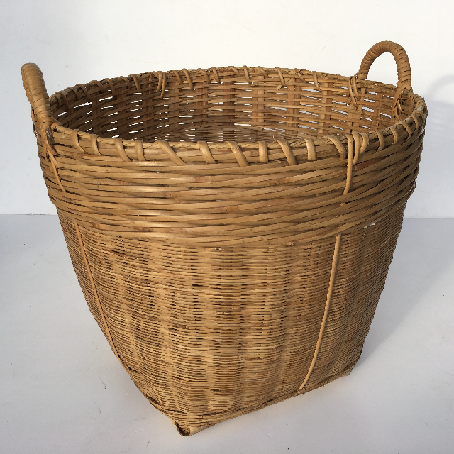 BAS0082 BASKET, Medium Asian Style 40-50cm $15