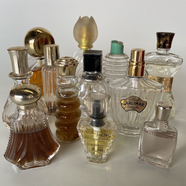 PER0015 PERFUME, Assorted Small $6.25