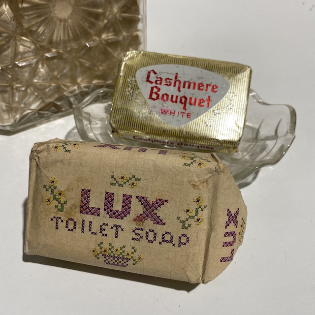 SOA008 SOAP, Vintage Packaged $5