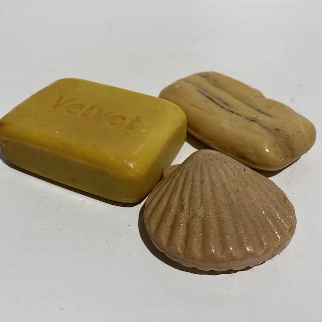 SOA0003 SOAP, Vintage Bar $3.75