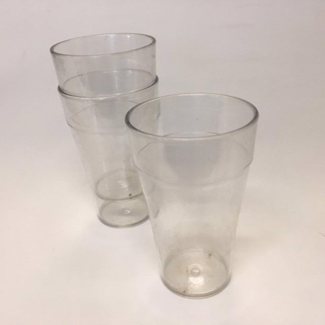 GLA0063 GLASS, Plastic Glass (Other) $1
