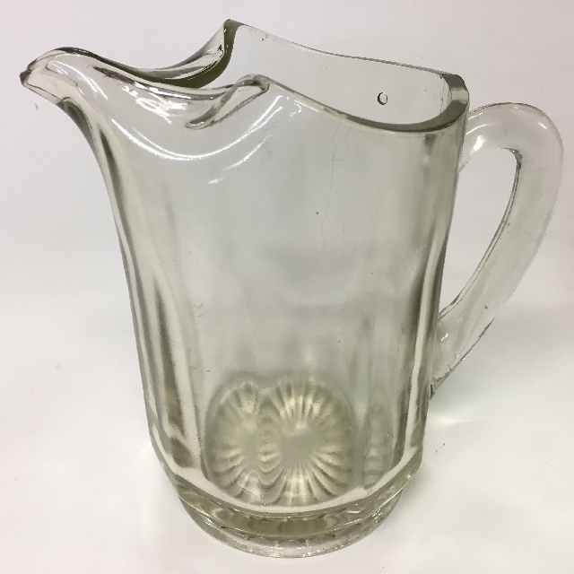 JUG0023 JUG, Glass (USA Pint Jug) $8.75