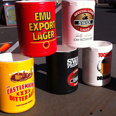 STU0020 STUBBIE HOLDER, Assorted Hard Shell $3.75