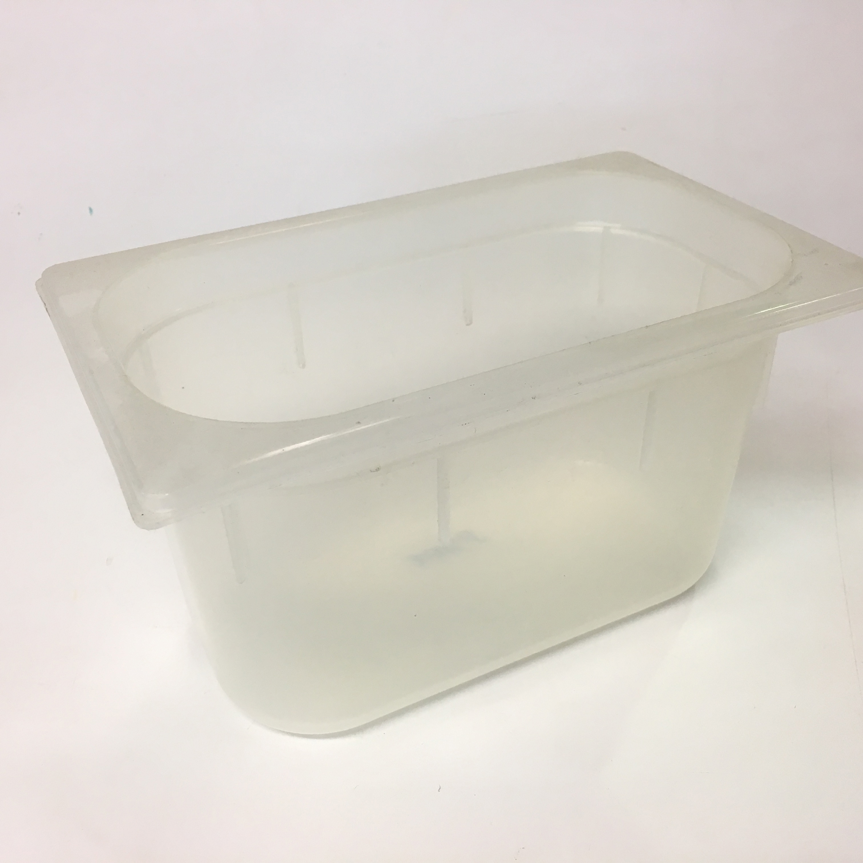 FOO0101 FOOD CONTAINER, Plastic $5