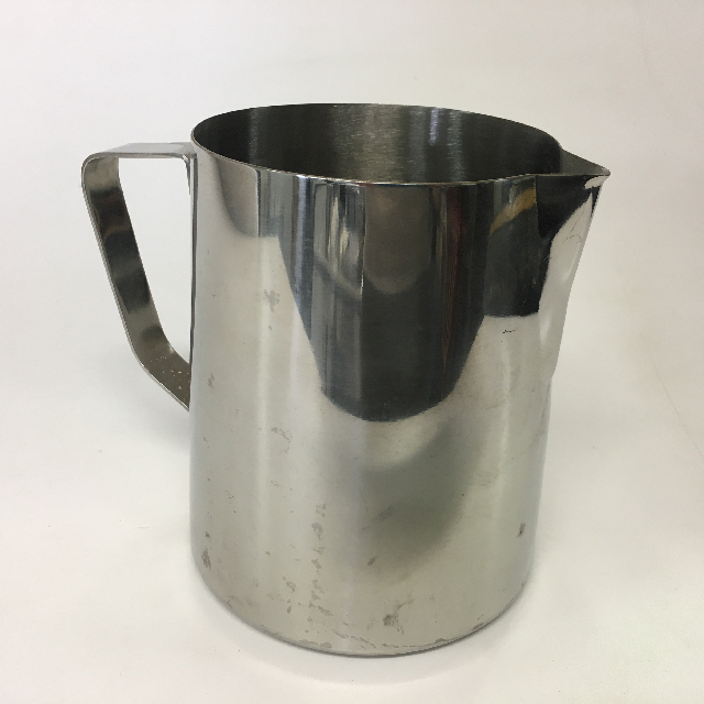 JUG0013 JUG, Stainless Steel - Large $10
