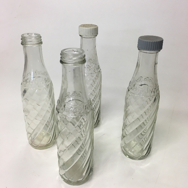 SOD0010 SODA STREAM BOTTLE, Glass Soda Bottle $2.50