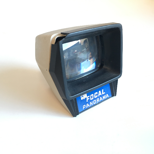 SLI0004 SLIDE VIEWER, Focal Panorama - Small $7.50