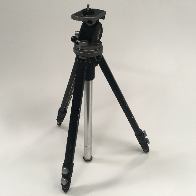 TRI0050 TRIPOD, Black Contemporary $7.50