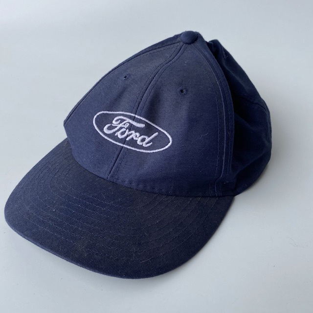 CAP0002 CAP, Car Enthusiast (Ford) $5