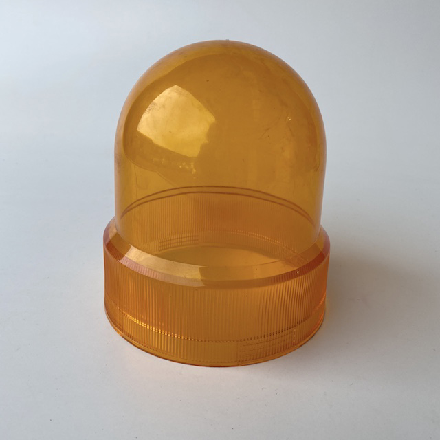 LIG0153 LIGHT, Orange Amber Lens $15