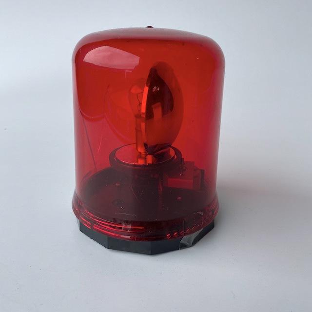LIG0154 LIGHT, Red Flashing $30