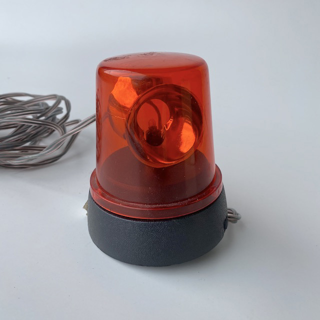 LIG0155 LIGHT, Red Flashing (Small) $30