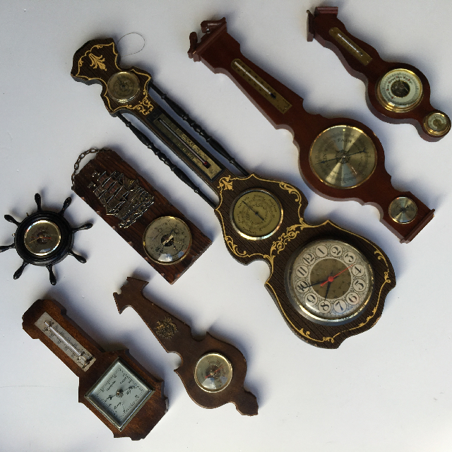 Barometer Collection