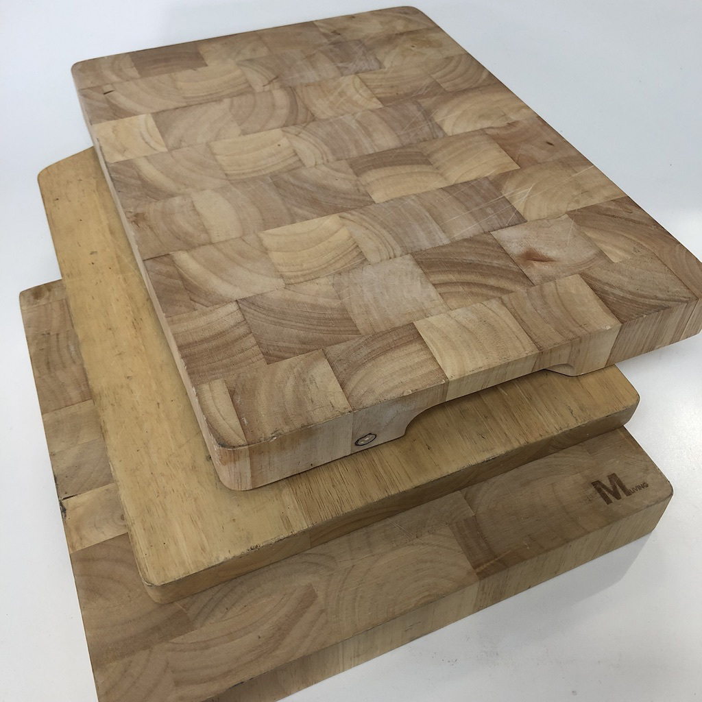 CHO0002 CHOPPING BOARD, Medium $6.25