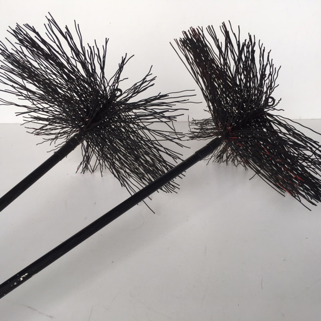 BRU0008 BRUSH, Chimney Sweep Brush $11.25
