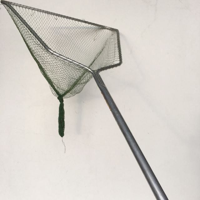 NET0004 NET, (Fishing) Long Aluminium Handle $11.25