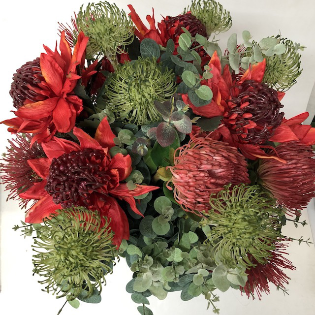 FLO0151 FLORAL ARRANGEMENT, Australian Native $15