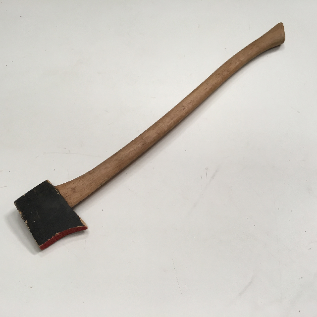 TOO0084 TOOL, Axe With Cut Off End $15