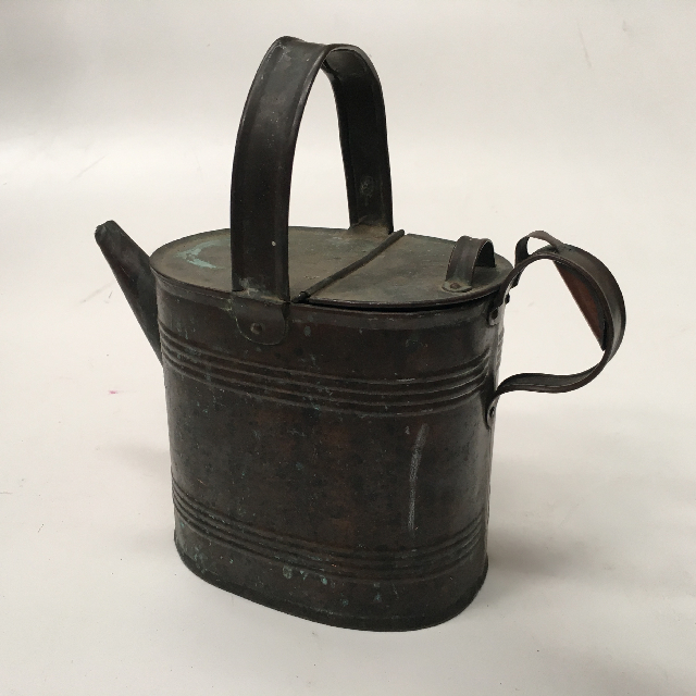 WAT0106 WATERING CAN, Short Spout $12.50