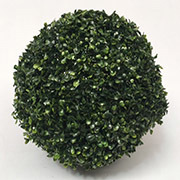 Topiary Boxwood Ball