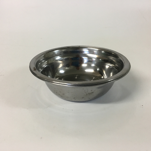 BOW0016 BOWL, Stainless Steel - Ex Small $3